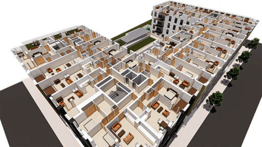BIM For Housing Associations